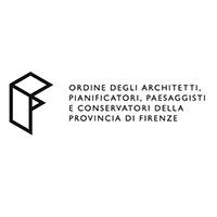Ordine architetti Firenze logo