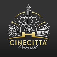 cinecittà world logo