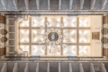 Villa-Balbiano-luxury-property-Lake-Como-Milan-Italy-classic-best-decor-Durini-frescos-17-century-second-floor-exclusive-event-wedding-accommoda