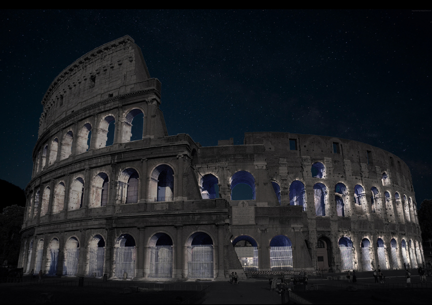 colosseo-fabertechnica-lighting
