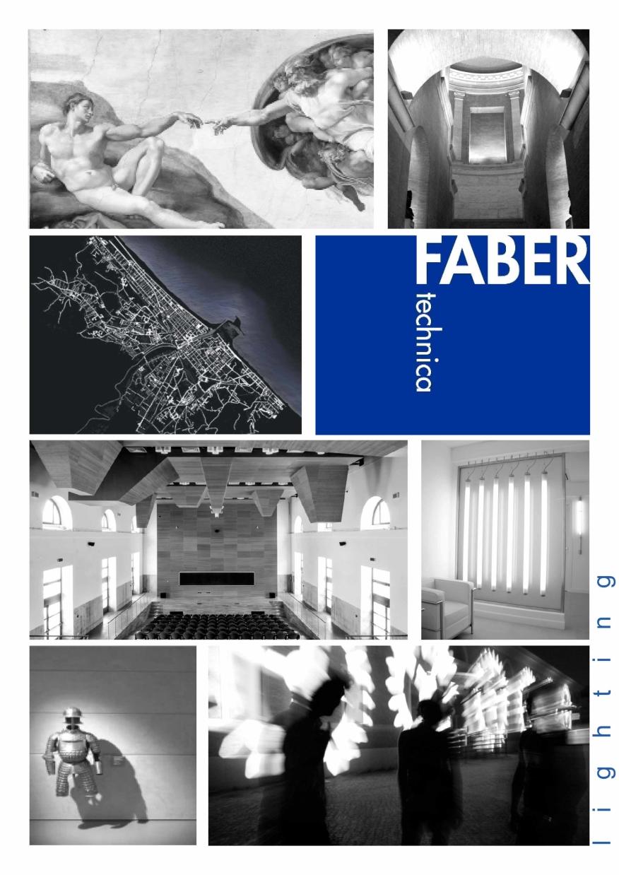 Brochure fabertechnica copertina